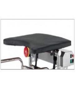 Accessorio standing serie Easy UP rivestimento imbottito per tavolo modello N3200