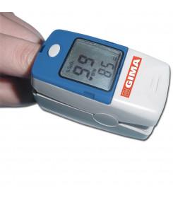 Pulsossimetro (saturimetro) Adulti OXY 5