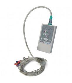 Elettrocardiologo Pc Based - Wireless - Blu Norav