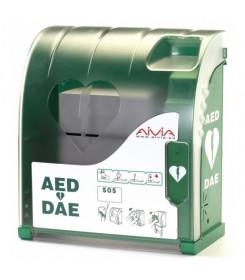 Teca / Armadietto AIVIA 100 con allarmi per defibrillatore