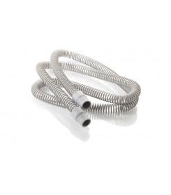 Tubo a spirale flessibile per ventilatore respiratore C-PAP A-PAP