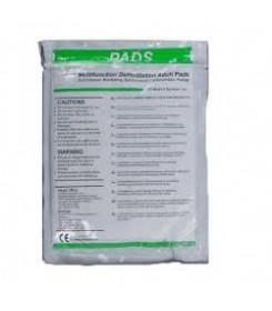 Piastre Adulti per defibrillatore iPAD CU-SP1