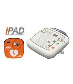 Defibrillatore Semiautomatico AED iPAD CU-SP1
