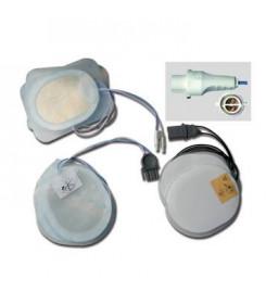Piastre Compatibili - per defibrillatori AGILENT/HP/LAERDAL
