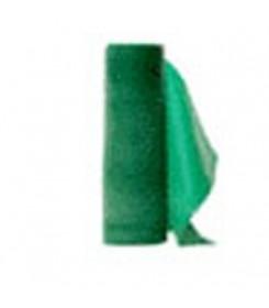 Fascia elastica Thera-band dimensione 45 mt x 13 cm colore verde