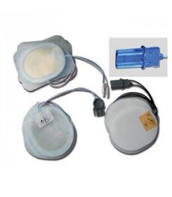 Piastre Compatibili - per defibrillatori SHILLER