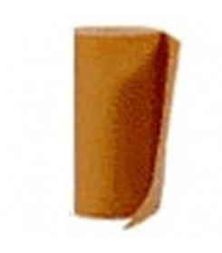Fascia elastica Thera-band dimensione 5,5 mt x 13 cm colore oro