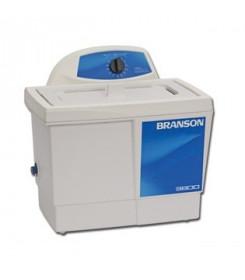 Pulitrici Branson 3510 5,5litri MTH timer mecc e riscaldamento