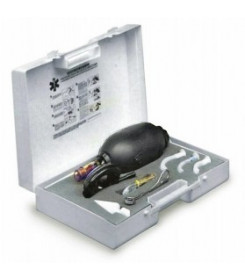 Cassetta rianimazione completa di valigia Speedy 2