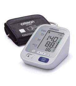 Misuratore di pressione automatico digitale Omron modello M3