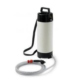 Serbatoio acqua a pressione per l'igiene quotidiana
