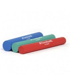 Barra flessibile modello FLEXBAR colore BLU grammatura PESANTE