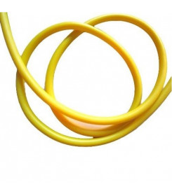 TUBING - TUBO ELASTICO THERA BAND 1,5 M GIALLO