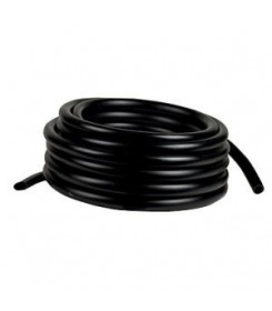 TUBING - TUBO ELASTICO THERA BAND 30,5 M NERO