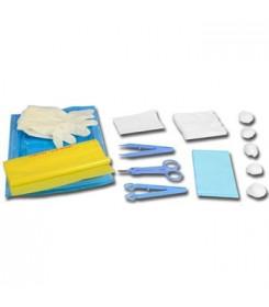 Kit rimozioni suture