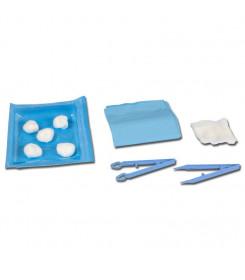 Kit per la medicazione