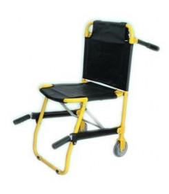 Portantina sedia pieghevole