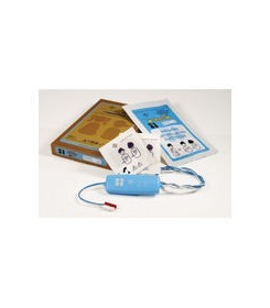 Piastre Pediatriche per defibrillatore Powerheart e Firstsave