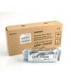 Carta originale di ricambio per stampante Sony UPP-110HD confezione 10 pezzi