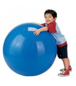 Pallone Psicomotorio Gymnic diametro 65 cm colore Blu