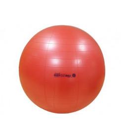 Pallone Psicomotorio Gymnic diametro 55 cm colore Rosso