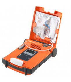 Defibrillatore Power Heart G5