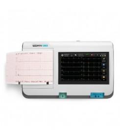 Elettrocardiografo Edan SE-301 3CH con interpretazione