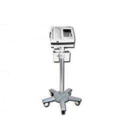 Carrello monitor fetale