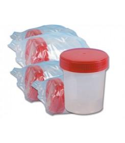 Contenitore urine camera bianca ISO8