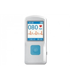 ECG palmare PM-10 Bluetooth