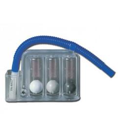 Ginnastica respiratoria Tri-Ball