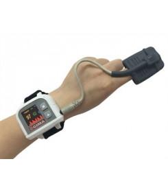 Pulsoximetro da polso