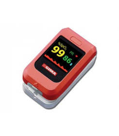 Pulsossimetro (saturimetro) Oxy 10 bluetooth e wireless
