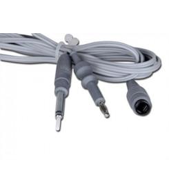 Cavo bipolare - 2 pin per MB122-132-160-200-202
