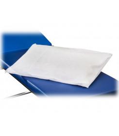 Federa monouso Extra Strong in TNT colore Bianco confezione 500 pezzi