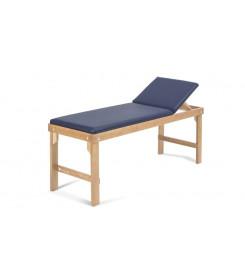 Lettino in legno visita e trattamento portata 200kg