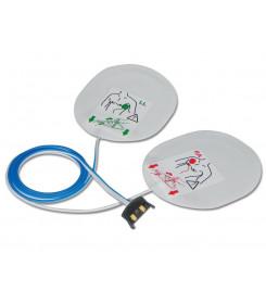 Piastre Compatibili - per defibrillatori Cardiac Science, GE