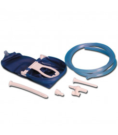 Enteroclisma portatile