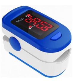 Pulsossimetro (saturimetro) DIMED FS10C display a led