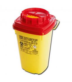 Contenitore rifiuti taglienti linea CS - 4l (conf. 40 pz.)