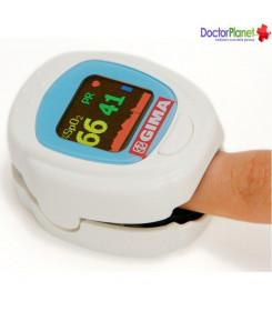 Pulsossimetro (saturimetro) pediatrico Oxy